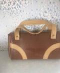 Винтажная сумка, Ломинцевский