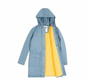 Зимняя куртка SHU, нижнее бельё женское купить в интернет
