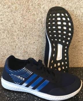 Adidas новые, мужская спортивная обувь под джинсы