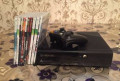 Xbox 360 Slim + Kinect, Пески