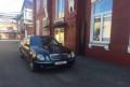 Mercedes-Benz E-класс, 2004, рено логан дизель россия, Москва
