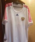 Футболка Россия Adidas - оригинал, мужские зимние куртки удлиненные с капюшоном, Омск