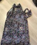 Продам платье Incity, вечернее платье в пол чтобы скрыть живот, Антропово
