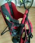 Походный рюкзак-переноска для детей, Пречистое
