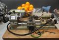 Токарный станок Emco unimat SL1000 DB200 дБ sl, Елец