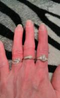 Кольца, серебро 925 проба, Тамбов