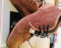 Бутсы умбро цена 13 шипов, мужские туфли обувь 45-46, Советск