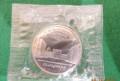 5 рублей 1989 регистан пруф в запайке, Челябинск