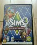 The Sims3 дрэгон вэлли, Усть-Донецкий