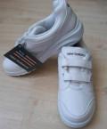 Новые, белые кроссовки New balance р.41, бонприкс мужская зимняя обувь, Москва