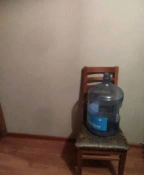 Бутыли для питьевой воды 4 шт по 20 л