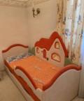 Кровать детская односпальная, Полысаево