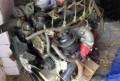 Опорные подшипники шкода октавия тур купить, двс Камминз 2.8 IFS в разборе, Усть-Кинельский