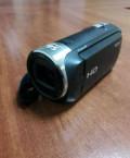 Видеокамера Sony HDR-CX240E, Петра Дубрава