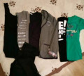 Теплые спортивные костюмы для женщин, джинсы, кофты, футболки, Москва