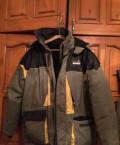 Мужской свитер с воротником на пуговицах, рыбацкий костюм Norfin Arctic, Лебедянь