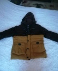 Куртка тёплая, мужское термобелье крафт, Измалково
