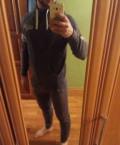 Спортивный костюм Kappa серый, интернет магазин одежды распродажа китай, Нижний Новгород