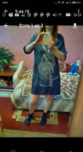 Платье для беременных, одежда tom tailor оптом, Тула