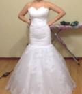 """Красивое свадебное платье """"Рыбка"""", одежда из италии опт прато, Тюмень"""