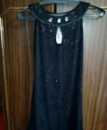 Турецкая фирма одежды waikiki, новое платье, Рославль