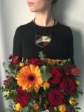 Цветы, Розы, ящики с цветами, Тюльпаны, Омск