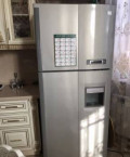 Холодильник, Каспийск