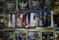 Игры для Sony PSP, Playstation 3 и Playstation 4, Козельск