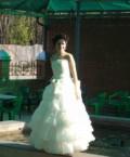 Свадебное платье фирмы papilio, couture line одежда, Буй