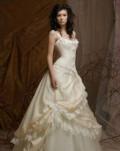 """Платье черное с сеточкой внизу, свадебное платье Papilio """"Халцедон"""", Похвистнево"""