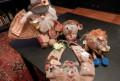 Куклы авторские, Новоплатнировская