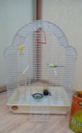 Клетка для средних попугаев, Екатеринбург