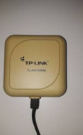 Модель, TP-link TL-ANT2409A, Тип, антенна, Черниговка