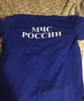 Мужской жилет trespass, футболка мчс России, Нижний Новгород