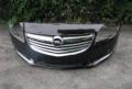 Бампер б/у в сборе на Opel Insignia 2013 2014 года, коробка передач на иж юпитер 5 цена, Урдома