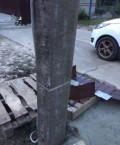 Столбы электрические, Супонево