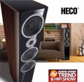 Heco music style 900, Пролетарск