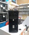 Мощный системник 6 ядер 8 гб 500 гб HD7770, Орда