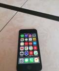 Продам iPhone 5s 16g, Мулино
