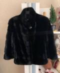 Интернет магазин модной одежды для полных женщин недорогой, шуба норковая, размер 42 (S), Сентябрьский