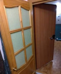 Продаю входные двери (железную и деревянную), Сява