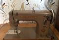 Швейная машинка Подольск, Ермолино