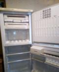 Холодильник, Большое Мурашкино