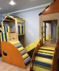Детский спортивный комплекс, Глебовский