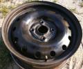 Комплект штампов Chevrolet r15 4/114, 3 - 4шт, купить литые диски мерседес спринтер 906, Белгород