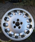 Диски Volvo, стандартные диски на ваз 2106, Ростовка