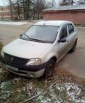 Renault Logan, 2007, купить шкода октавия тур 1.6 2008, Константиновский