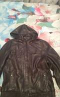 Продам куртку из прессованной кожи, популярные бренды горнолыжной одежды, Кемерово