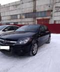 Opel Astra, 2008, шкода октавия дизель а7 на механике, Бисерть