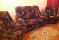 Диван и два кресла, Ревда